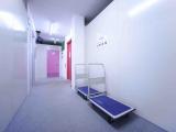 施設画像:台車|トランクルーム東京