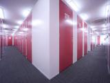 施設画像:台車 トランクルーム東京