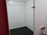 湿度管理がなされた清潔で清潔なトランクルーム 武蔵野緑町店|トランクルーム東京