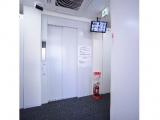 施設画像:エレベーター|トランクルーム東京