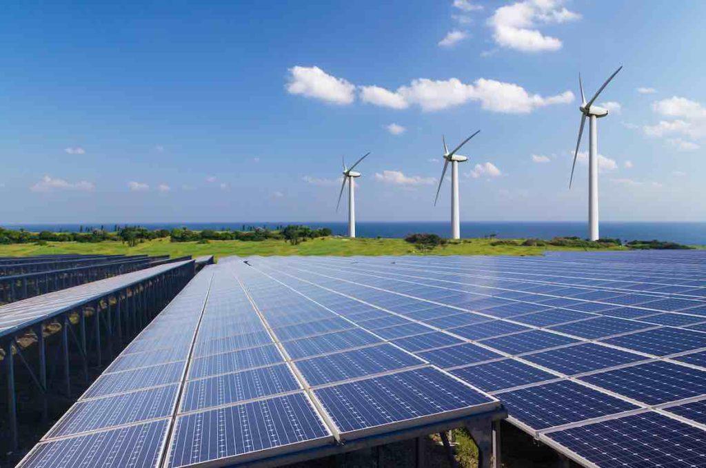 「業界初」トランクルーム東京が再生可能エネルギーを導入